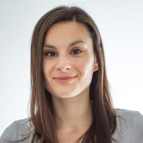 Margot Van Steenwinckel - Klinisch Psycholoog