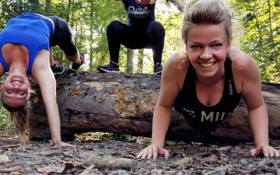 Outdoor activities: a win-win situation